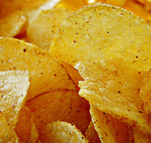 MENU_SNACKS_Potato Chips