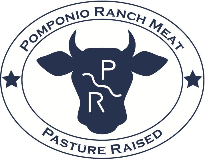 PR Meats Logo