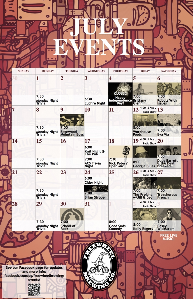 July 2019 Events Calendar1117 copy